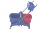 3P Double Bucket Trolley