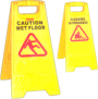 Sign / Caution Boards